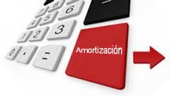 Calculadora Amortización Aislamiento